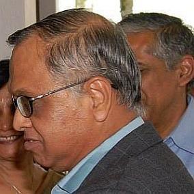 NR Narayana Murthy facts