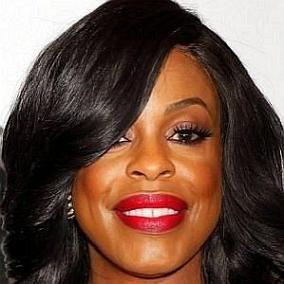 Niecy Nash facts