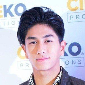 facts on Nikko Natividad