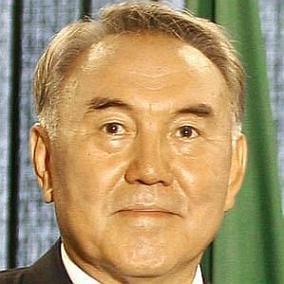 Nursultan Nazarbayev facts