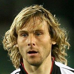 Pavel Nedved facts
