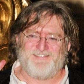 Gabe Newell facts
