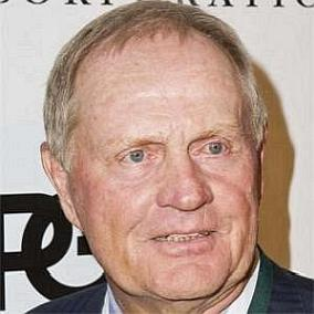 Jack Nicklaus facts