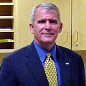 Oliver North facts