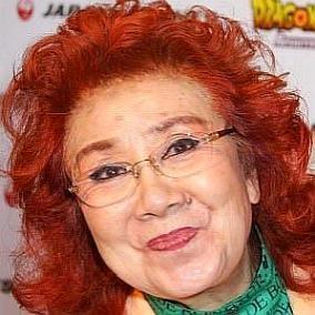 Masako Nozawa facts