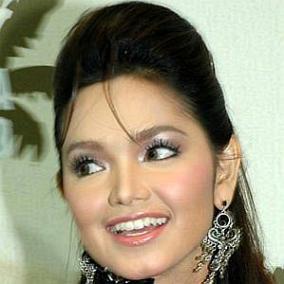 Siti Nurhaliza facts