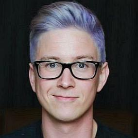 Tyler Oakley facts