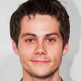 Dylan O'Brien facts