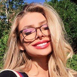 Olivia Occhigrossi facts