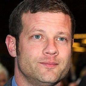 Dermot O'Leary facts