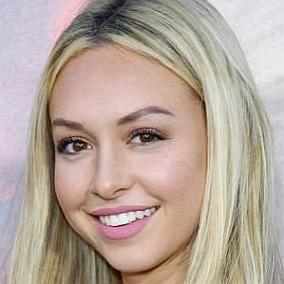 Corinne Olympios facts