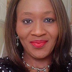 Kemi Omololu-Olunloyo facts