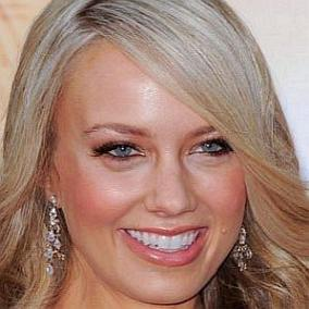 Melissa Ordway facts