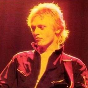 facts on Benjamin Orr