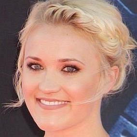 Emily Osment facts