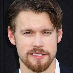 facts on Chord Overstreet