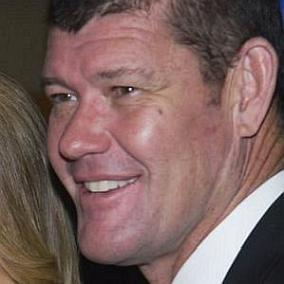 facts on James Packer