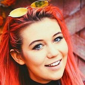 Jessie Paege facts