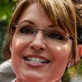 facts on Sarah Palin