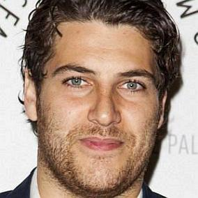 Adam Pally facts