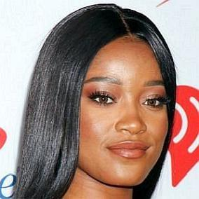 Keke Palmer facts