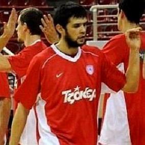 Kostas Papanikolaou facts
