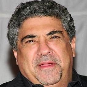 Vincent Pastore facts