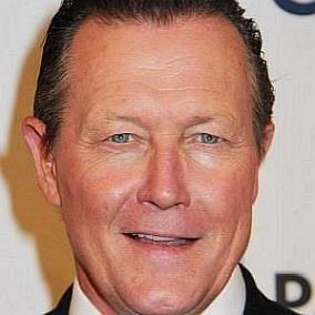 Robert Patrick facts