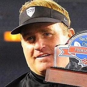 Gary Patterson facts