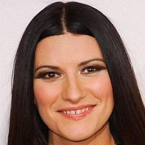 Laura Pausini facts