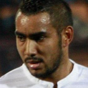 Dimitri Payet facts