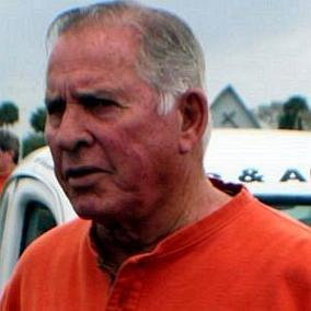 facts on David Pearson