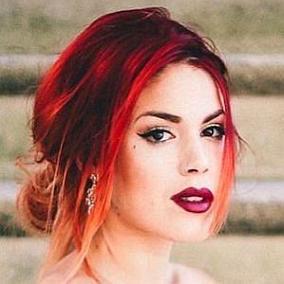 Luanna Perez-Garreaud facts