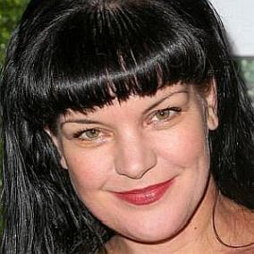 Pauley Perrette facts