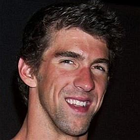 Michael Phelps facts