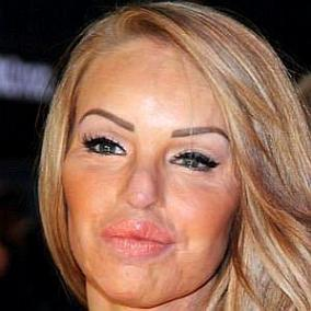 Katie Piper facts