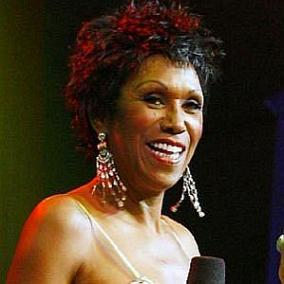 Ruth Pointer facts