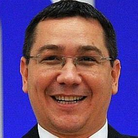 Victor Ponta facts