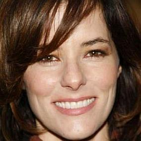 Parker Posey facts