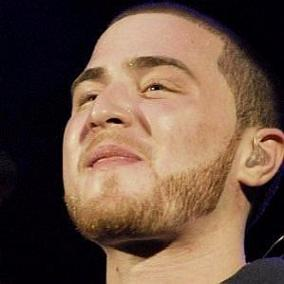 facts on Mike Posner