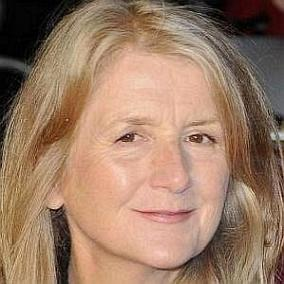 Sally Potter facts