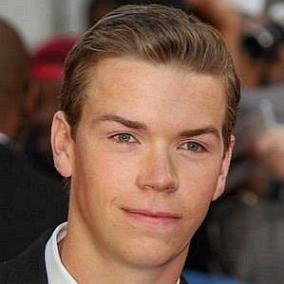 Will Poulter facts