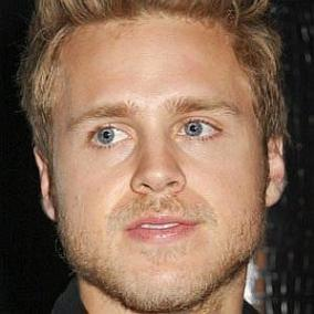Spencer Pratt facts