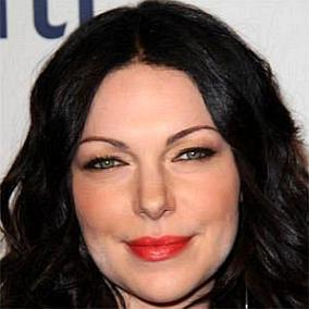 Laura Prepon facts