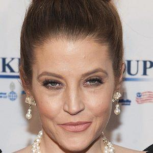 facts on Lisa Marie Presley