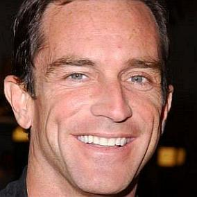 Jeff Probst facts