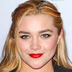 Florence Pugh Top >> Florence Pugh Top 10 Facts You Need To Know Famousdetails