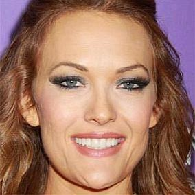 Amy Purdy facts