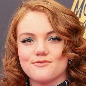Shannon Purser facts