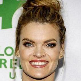 Missi Pyle facts